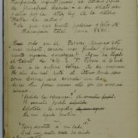 F. 11v. Cuaderno verde