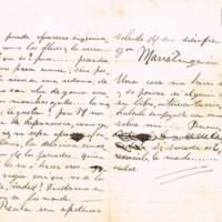 F. 21v. Cartas a Alberto Nin Frías