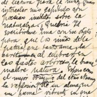 F. 4v. Cartas de Alberto Nin Frías