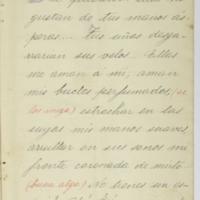 F. 14r. La piedra filosofal. Versión 6