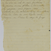 F. 2r. Canto verbal