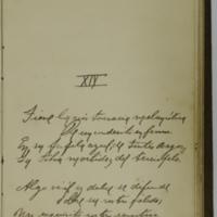 F. 32r. Cuaderno marrón