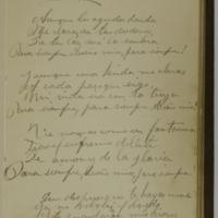 F. 45r. Cuaderno marrón