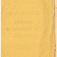 F. 1v. Cuaderno de escritura