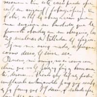 F. 2v. Cartas a Alberto Nin Frías