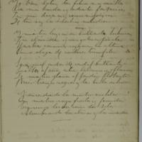F. 14r. Cuaderno verde