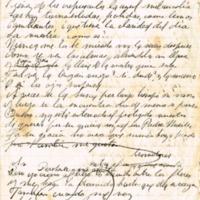 F. 1v. Idilio medieval (Resurrexit- Resurrectio) Versión inicial