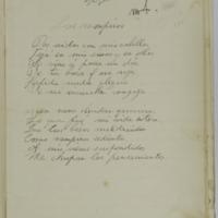 F. 3r. Cuaderno 8