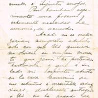 F. 2r. Carta de A. C. Maggiolo