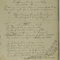 F. 43r. Cuaderno verde