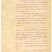 F. 1r. Declaración jurada de los bienes de sucesión
