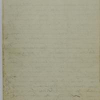 F. 3v. Ensayo sobre Ariel de Rodó