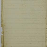 F. 11v. Cuaderno 7