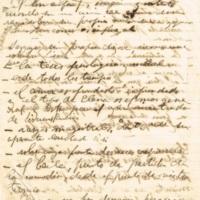 F. 10r. Crítica a la obra teatral Cantos Rodados de Imhof