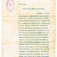 F. 1r. Concesión de licencia