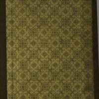 Contratapa v. Cuaderno marrón