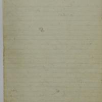 F. 4v. Ensayo sobre Ariel de Rodó