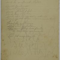 F. 14v. Cuaderno 3
