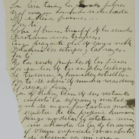 F. 5r. Canto verbal