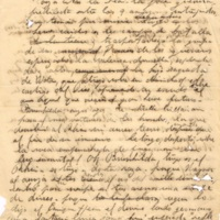 F. 2r. Texto incompleto sobre Wagner