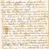 F. 2v. Idilio medieval (Resurrexit- Resurrectio) Versión inicial