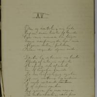 F. 21r. Cuaderno verde