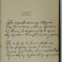 F. 28r. Cuaderno marrón