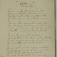 F. 36r. Cuaderno verde