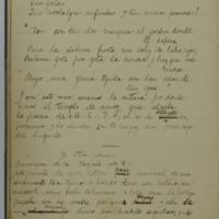F. 17v. Cuaderno verde