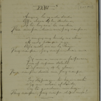 F. 34r. Cuaderno verde