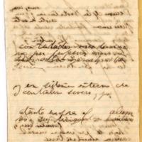 F. 6v. Cuaderno de escritura