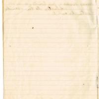 F. 3v. Cuaderno de escritura