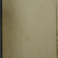 Guarda anterior v. Cuaderno verde