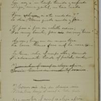 F. 45v. Cuaderno verde