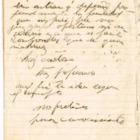 F. 4v. Cuaderno de escritura
