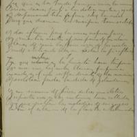 F. 9r. Cuaderno verde