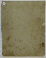 Cuaderno 3 «Visión evangélica»