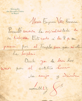 Cartas de Luís Guimarães